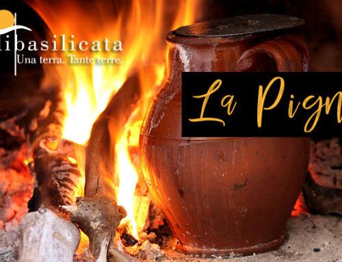 La Pignata, antico metodo di cottura lucano