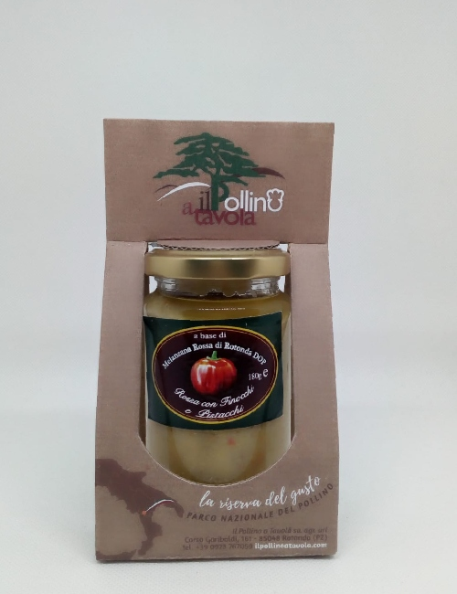rossa-con-finocchi-e-pistacchi Pollino