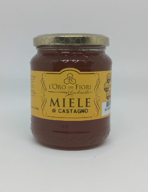 miele-castagno Offerte