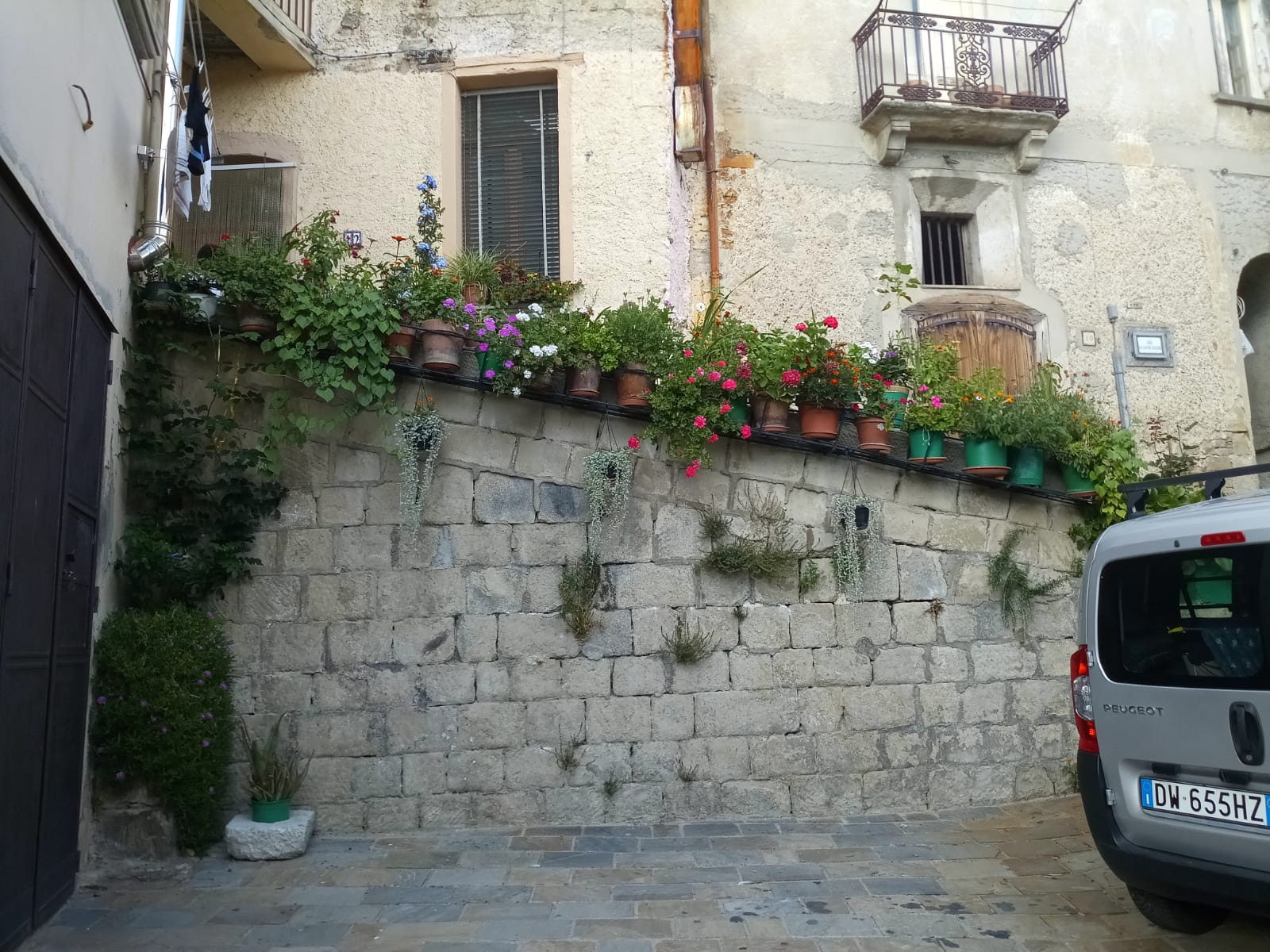84b3ebb1-6c72-4cdd-9fe3-85483c86c6bf Le Dolomiti Lucane, il cuore della Basilicata.