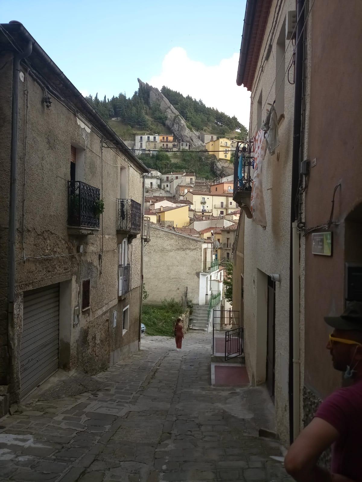 b57a00c8-f24d-4cbb-82be-ae58ae6cece8 Le Dolomiti Lucane, il cuore della Basilicata.