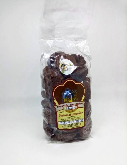 biscotti-al-cioccolato-1 Val d'Agri
