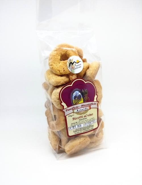 biscotti-al-vino Home
