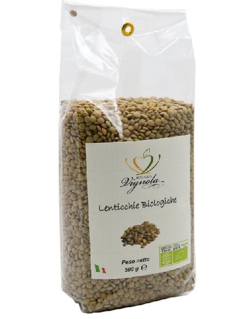 lenticchie Materano