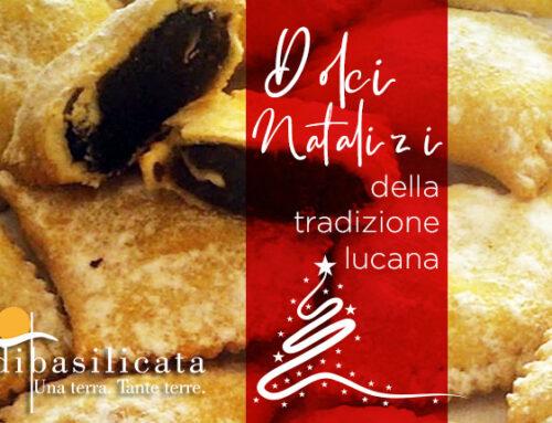 I dolci natalizi della tradizione lucana