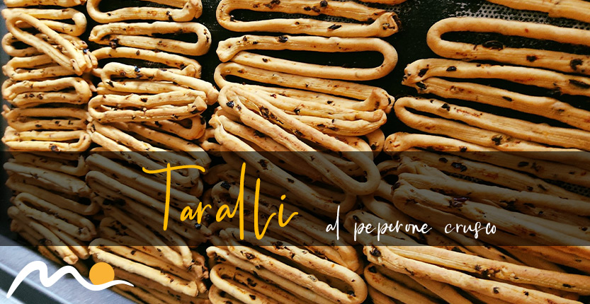 Taralli News